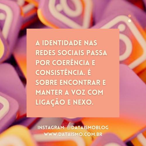 Estratégias para o Instagram: crie uma identidiade nas redes sociais